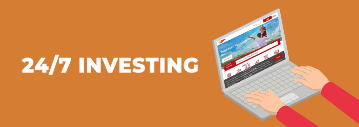 ABOUT BPI INVESTMENTS ONLINE