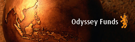 ODYSSEY DIVERSIFIED CAPITAL FUND