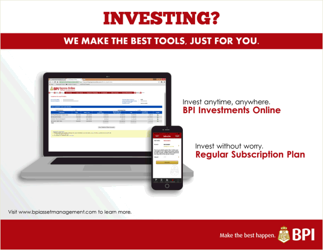 Investment Advertisement: Investing? We Make the Best tools, just ...