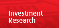 Investment Funds Monitor Archive